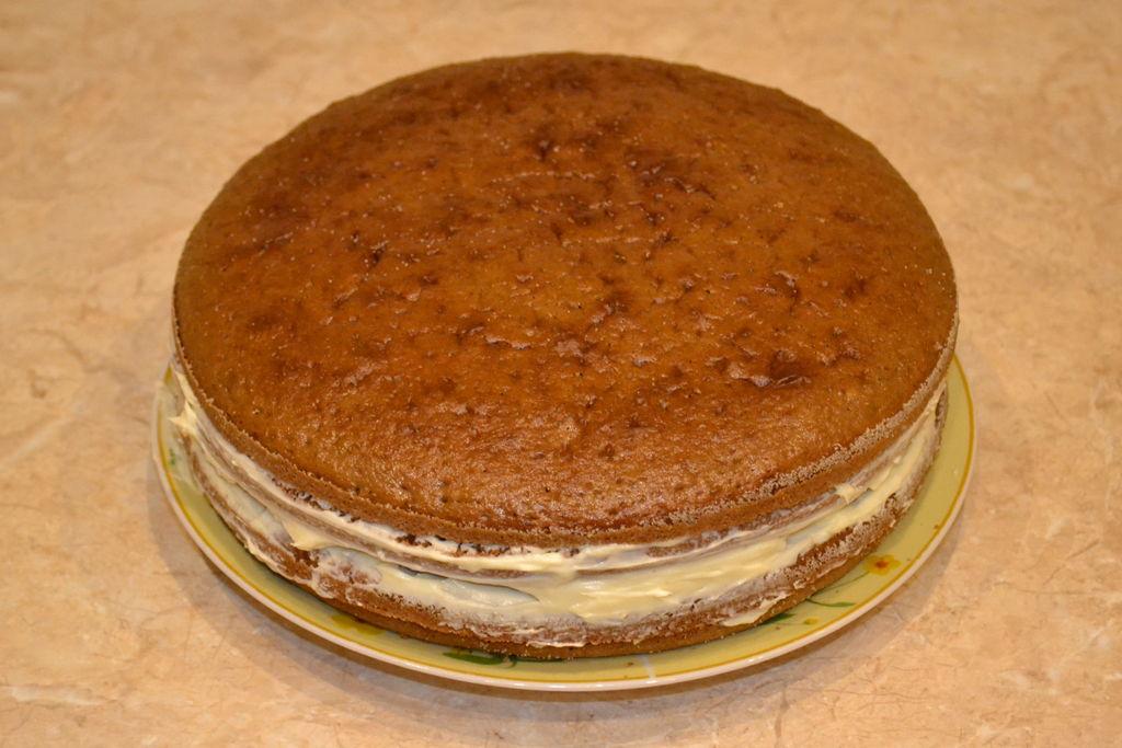 Испечь торт в домашних условиях с фото 698