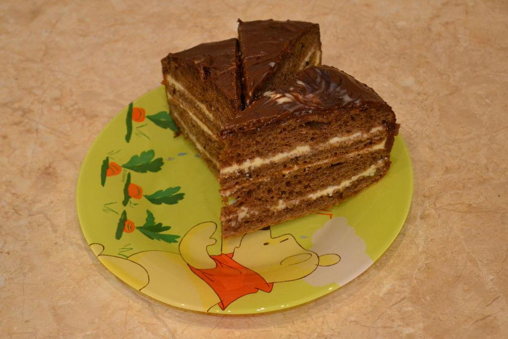 Испечь торт в домашних условиях с фото 697